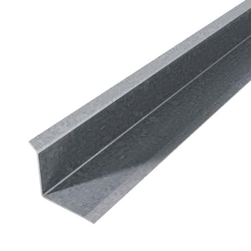 Birtley LA Single Leaf External Wall Steel Lintel 2100mm