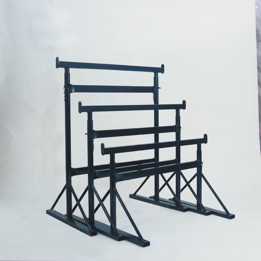 Adjustable Trestle 0.76m - 1.17m