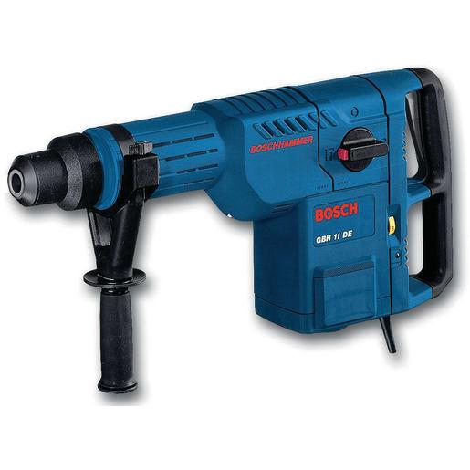 Rotary Demolition Drill/Hammer 11Kg