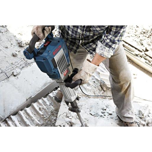 Demolition Hammer 16Kg