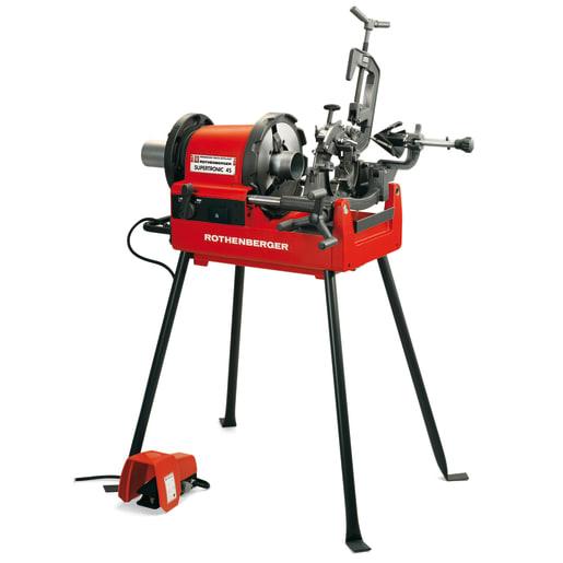 Pipe Threader Machine 13mm-100mm