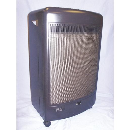 Cabinet Heater - Catalytic