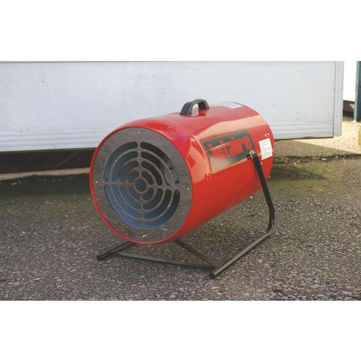 Space Heater 125,000 BTU
