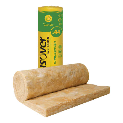 Isover Space Saver Roll 12.2m x 1160 x 100mm