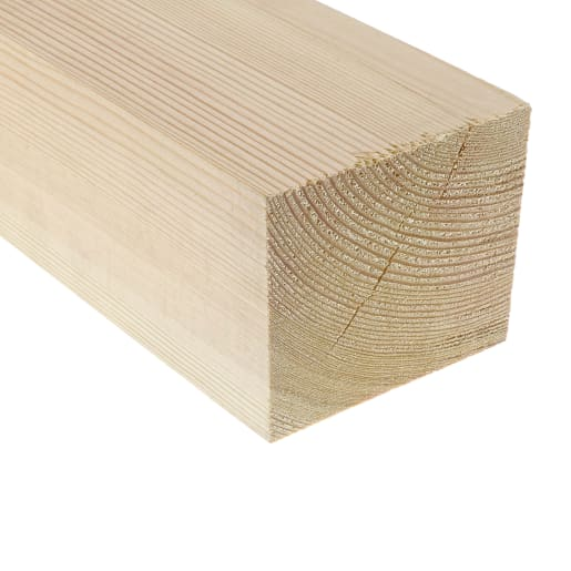 Redwood PSE 100 x 100mm (act size 95 x 95)