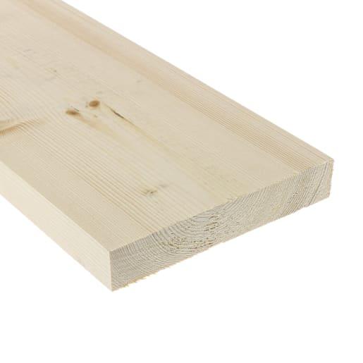 FSC Standard Whitewood PSE 32 x 138mm (act size 27 x 132mm)
