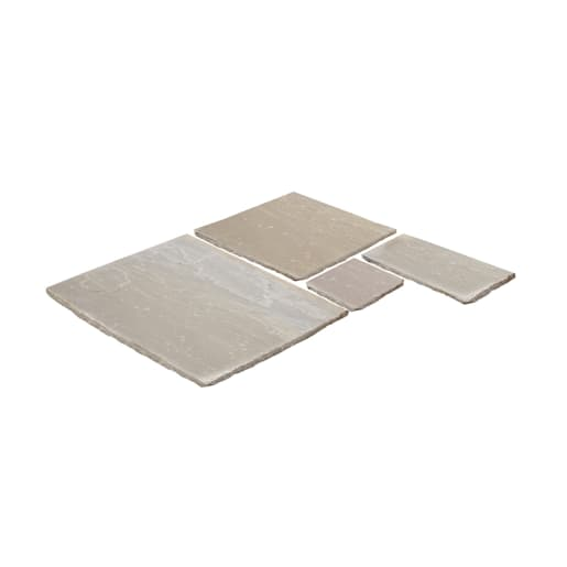 Natural Paving ClassicStone Lakeland Project Pack 24mm