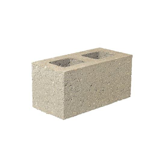 Hollow Dense Concrete Block 7N 440 x 215 x 215mm