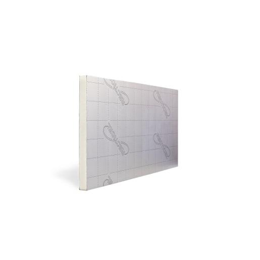 Recticel Eurothane GP Insulation Board 2400 x 1200 x 25mm