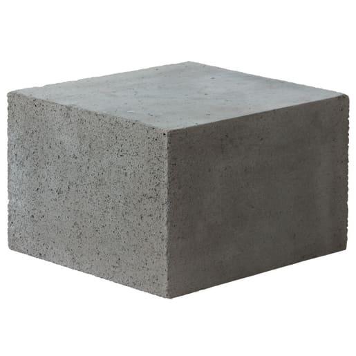 Tarmac Toplite Standard Foundation Block 3.6N 440 x 215 x 300mm