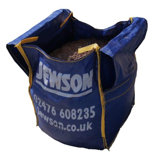 Jewson MOT Type 1 Sub Base Bulk Bag 800kg
