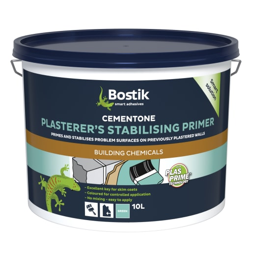 Bostik Cementone Plasterers Primer 10L