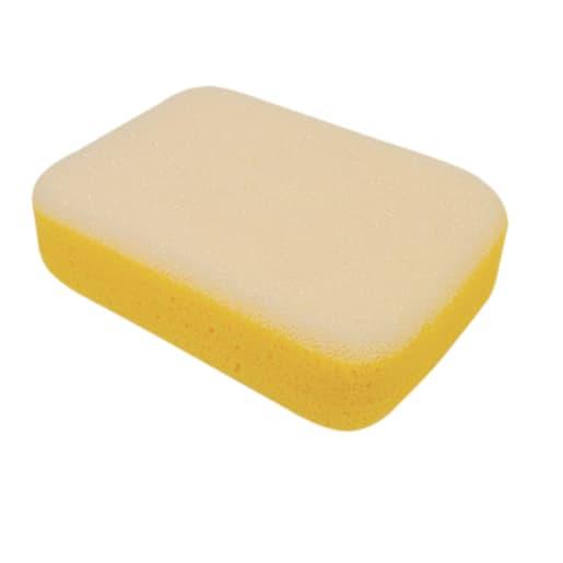 Vitrex Dual Purpose Grouting Sponge 192 x 135 x 50mm