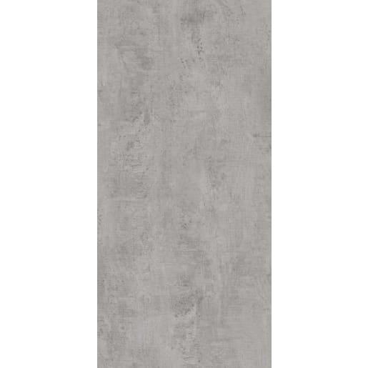Jewson Woodstone Grey Laminate Worktop 3m x 600 x 38mm Square Edged