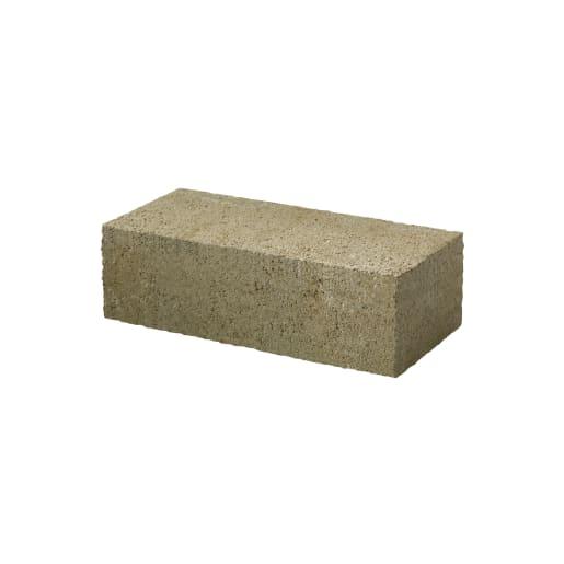 Dense Concrete Common Brick 65mm