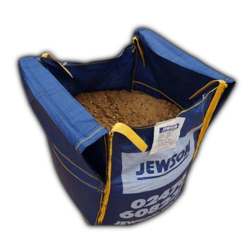 Jewson All In Ballast Large Bulk Bag 800kg