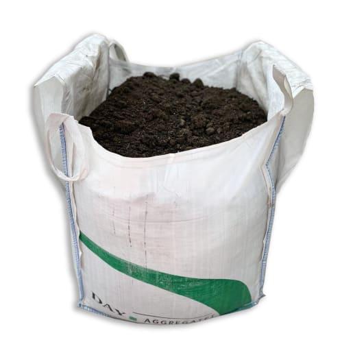 Screened Topsoil Bulk Bag