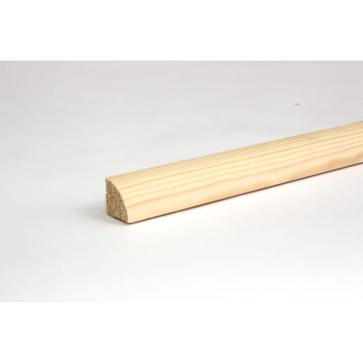 Redwood Quadrant 13 x 13mm (Act Size 8 x 8mm)