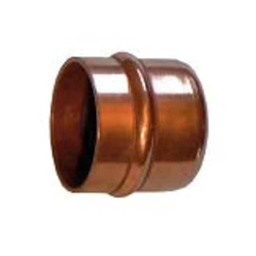 Solder Ring Stop End 15mm