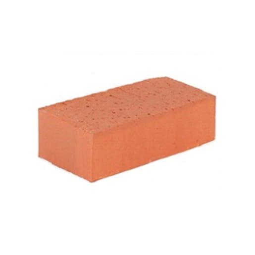 Wienerberger Class B Solid Engineering Brick 65mm Red