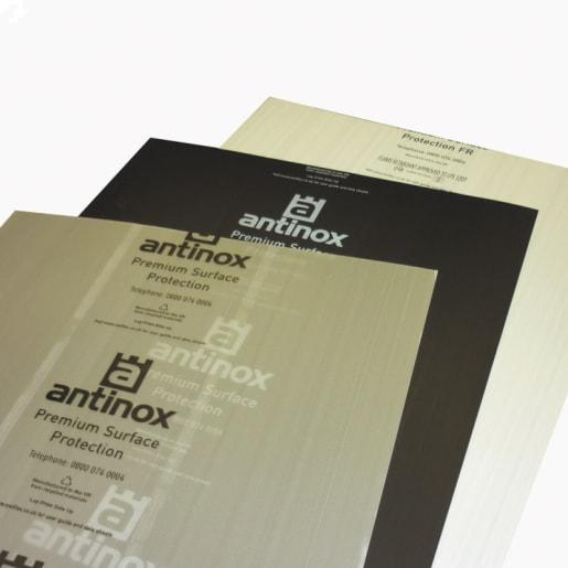 Antinox Premium Surface Protection Board 2.4 x 1.2m