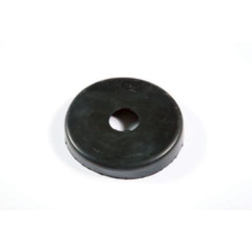 Polypipe Drain Universal Waste Adaptor 110mm Black
