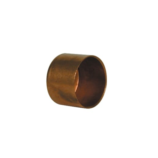 Altech End Feed Stop End 15mm Copper