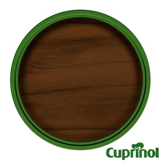 Cuprinol Trade External Wood Preserver 5 Litre Golden Brown