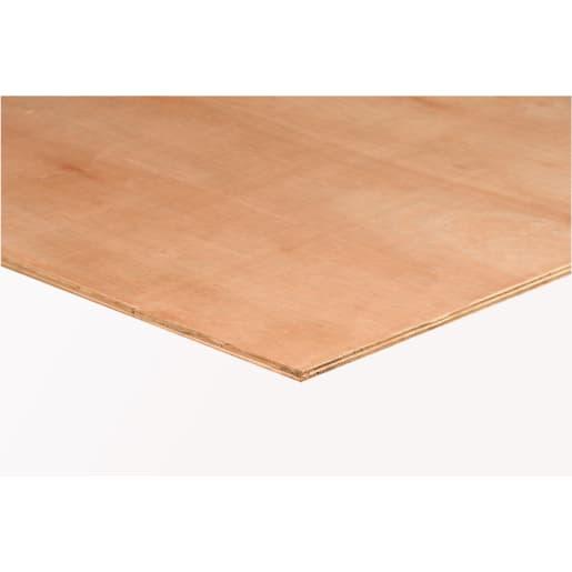 ULTIPRO Hardwood Plywood FSC 2440 x 1220 x 9mm