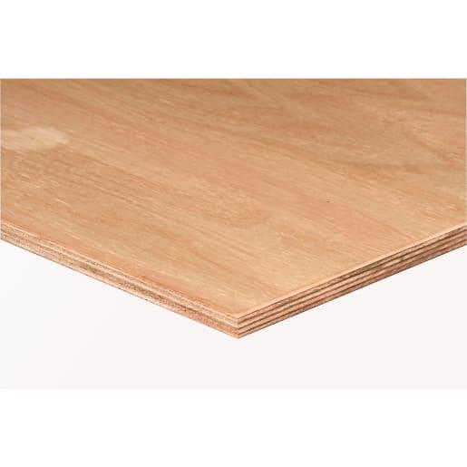 ESSGEE SG Marine Plywood FSC 2440 x 1220 18mm