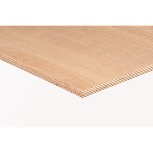 Hardwood Plywood Handy Panel FSC 1830 x 610 x 18mm