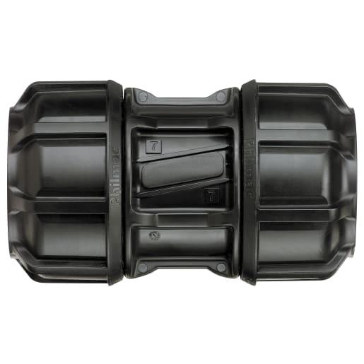 Philmac Joiner 50mm Black