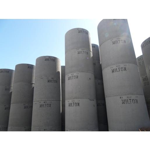 CPM Precast Concrete Manhole Chamber Ring 1050 x 750mm