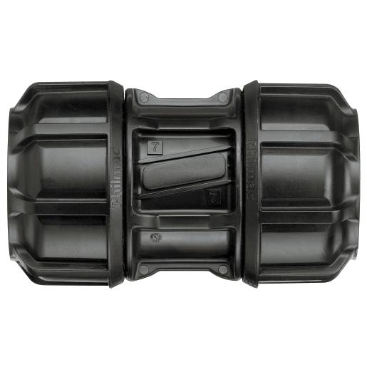 Philmac Joiner 25mm Black